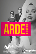 (LSE) - Arde Madrid | 1temporada