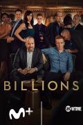 (LSE) - Billions | 4temporadas