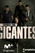 (LSE) - Gigantes | 2temporadas