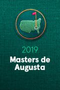 Masters de Augusta | 1fase