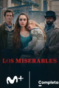 (LSE) - Los miserables | 1temporada