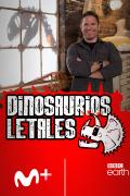 Dinosaurios letales | 1temporada