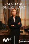 Madam Secretary | 6temporadas