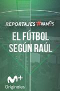 El fútbol según Raúl: Selección | 11episodios