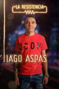 La Resistencia (T3) - Iago Aspas
