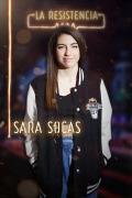 La Resistencia (T3) - Sara Socas