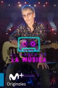 El poder de la música: Selección (T1) - Ariel Rot, Argentina y su llegada a España - Desarraigo