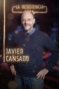 La Resistencia (T3) - Javier Cansado