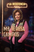La Resistencia (T3) - Mª Teresa Campos