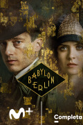 Babylon Berlin | 3temporadas