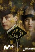 (LSE) - Babylon Berlin | 3temporadas