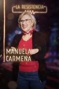La Resistencia (T3) - Manuela Carmena
