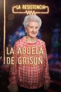 La Resistencia (T3) - La abuela de Grison