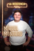 La Resistencia (T3) - Miquel Montoro