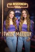 La Resistencia (T3) - Twin Melody
