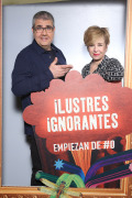 Ilustres Ignorantes (T13) - Los disfraces