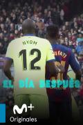 El Día Después: Selección  - El duelo Ansu-Nyom