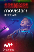 Sesiones Movistar+ (T2) - Despistaos
