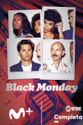 Black Monday | 2temporadas