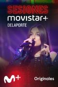 Sesiones Movistar+ (T2) - Delaporte