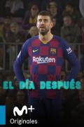 El Día Después: Selección  - Piqué sostiene al Barça