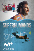 Superhumanos | 1temporada