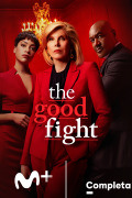 (LSE) - The Good Fight | 4temporadas
