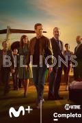 Billions | 5temporadas