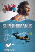 Selección Superhumanos | 1temporada