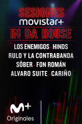 Sesiones Movistar+ (T2) - In da house 5