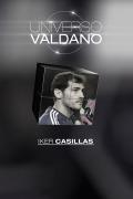 Universo Valdano (2) - Iker Casillas