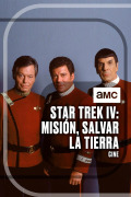 Star Trek IV: Misión: Salvar la Tierra