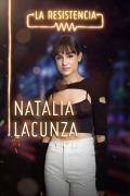 La Resistencia (T3) - Natalia Lacunza