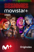 Sesiones Movistar+ (T2) - Hinds