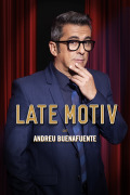 Late Motiv (T6) - Episodio 63