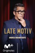 Late Motiv | 4temporadas
