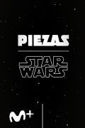 Piezas Star Wars | 1temporada
