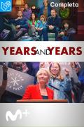 (LSE) - Years and Years | 1temporada