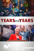 (LSE) - Years and Years | 1temporada