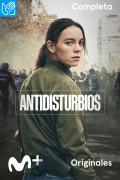 (LSE) - Antidisturbios | 1temporada