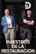 Maestros de la Restauración | 1temporada