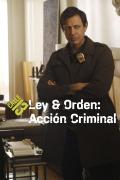 Ley y orden: acción criminal | 4temporadas