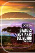 Grandes montañas del mundo | 1temporada