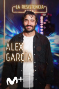 La Resistencia (T4) - Álex García