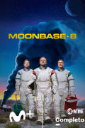 Moonbase 8 | 1temporada