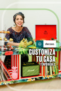 Customiza tu casa | 1temporada