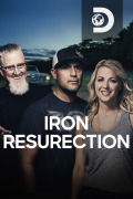 Iron Resurrection | 1temporada