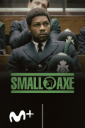 Small Axe | 1temporada