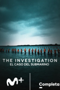 The Investigation (El caso del submarino) | 1temporada
