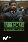 Small Axe: Rojo, blanco y azul